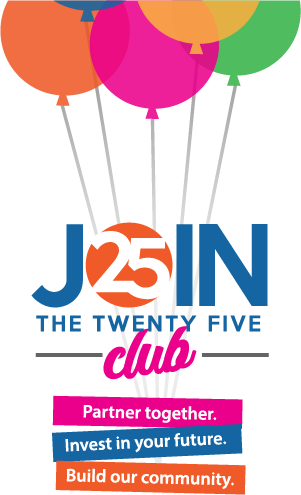 Join the 25 Club
