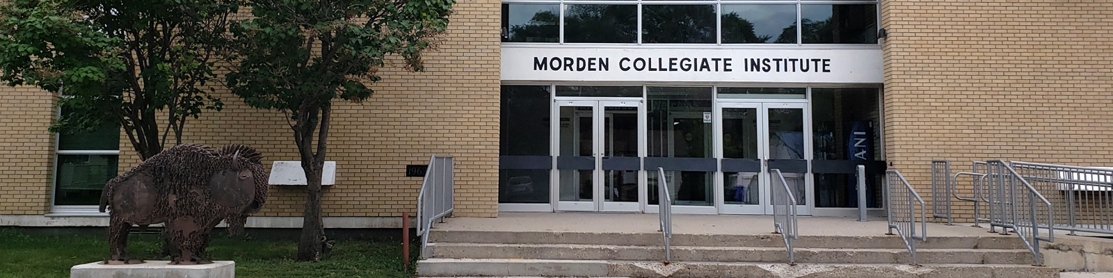 Morden Collegiate Institute